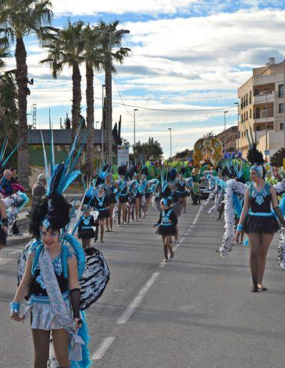 Desfile-en-Sucina