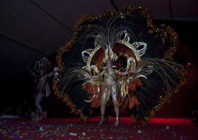 REINA 2007