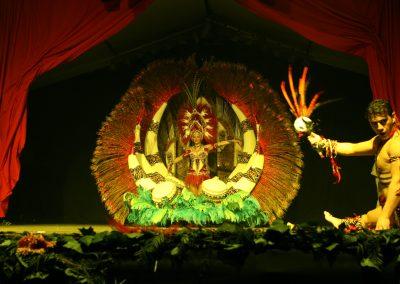 REINA 2008
