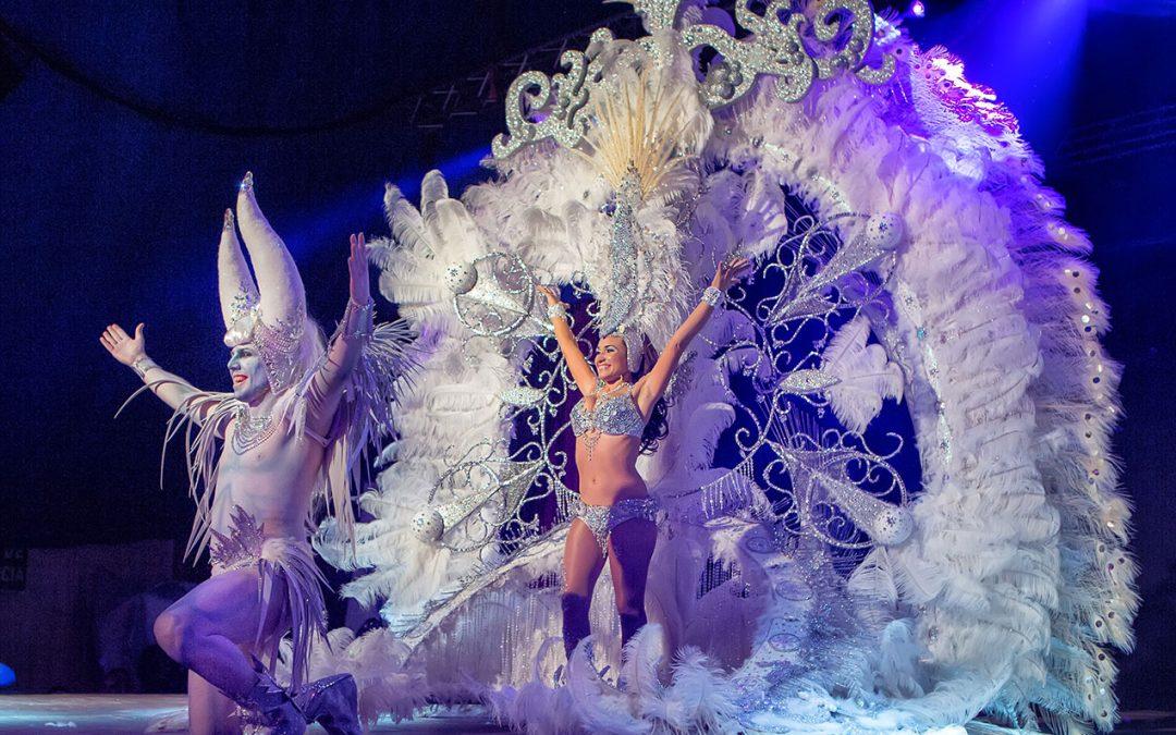 El Carnaval de La Ribera ya tiene a sus dos reinas.