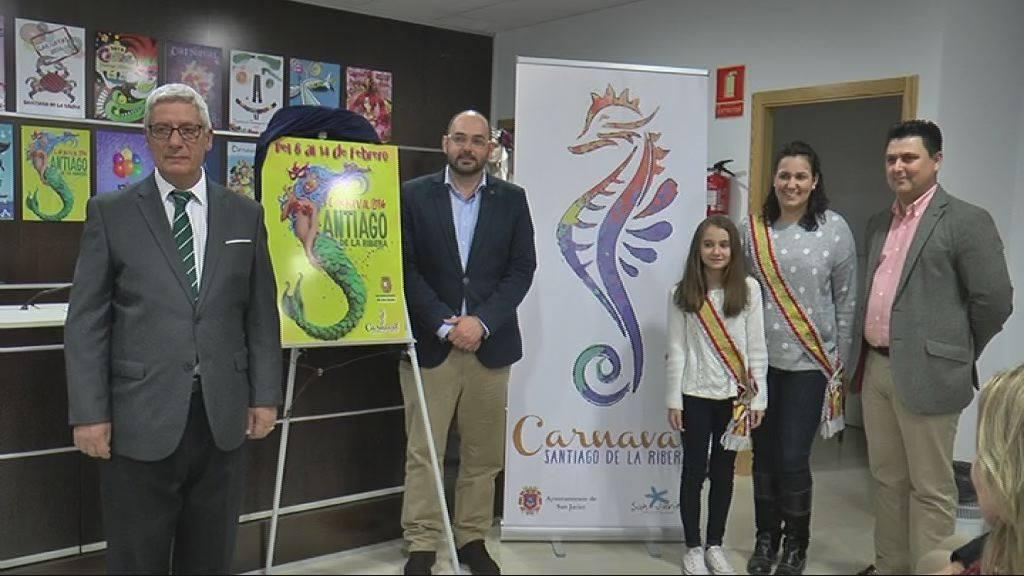 El Carnaval de La Ribera en TuWebTV