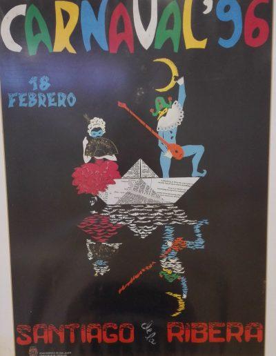 cartel 1996