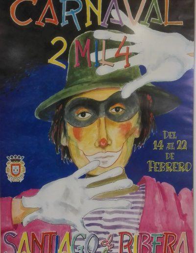 cartel 2004