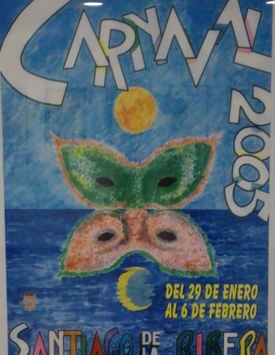 cartel 2005