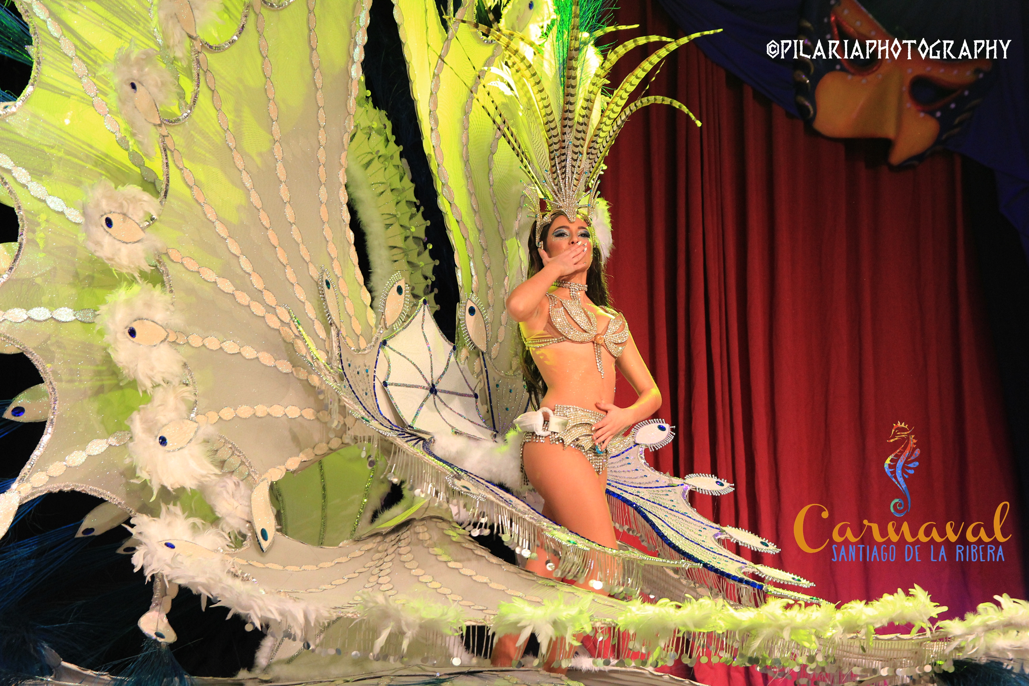 carnaval de la ribera